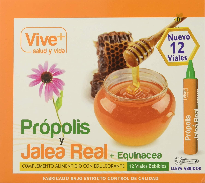 Jalea Real con Propóleo